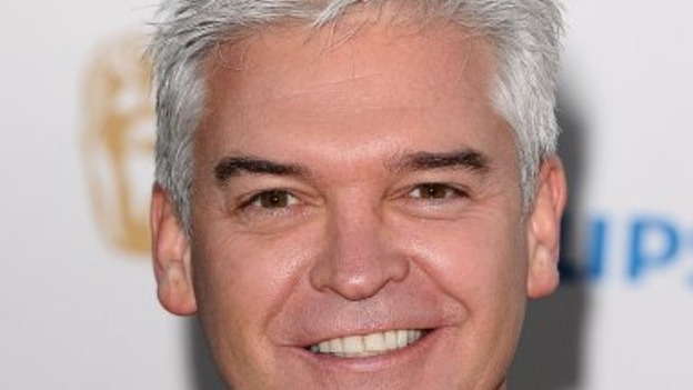 Philip Schofield