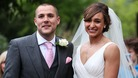 Jessica Ennis marries fianc in Derbyshire village