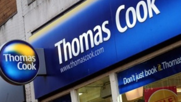 Thomas Cook