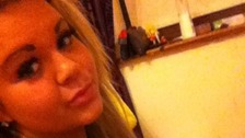 Dead Warrington teenager identified as Ellie Jones