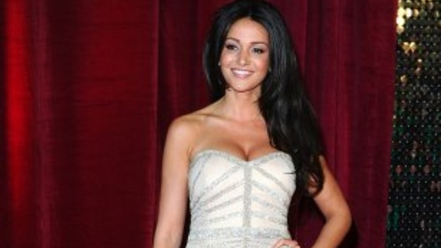 Corrie&#x27;s Michelle Keegan is up for &#x27;best actress&#x27; and &#x27;sexiest female&#x27;