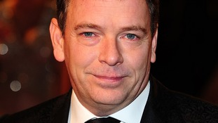Adam Woodyatt, Eastenders' long suffering Ian Beale, won a Lifetime Achievement Award.