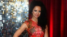 Natalie Gumede
