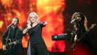Bonnie Tyler: &#x27;I did the best I could at Eurovision&#x27;