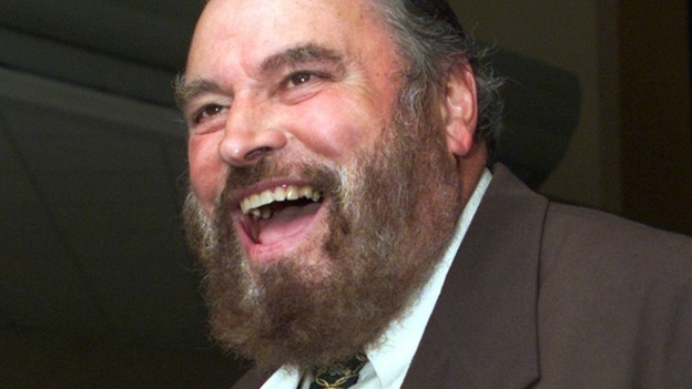 Actor and adventurer Brian Blessed