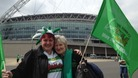Yeovil Town at Wembley