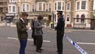 Man shot dead in Hove 