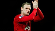 Wayne Rooney to miss Man U game as baby is due