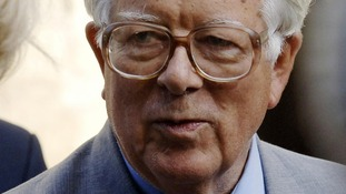 Lord Geoffrey Howe