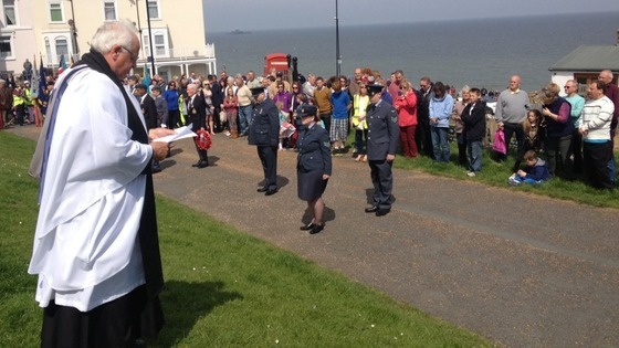 Dambusters Parade 