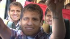 Villa fans mark &#x27;Stilliyan Petrov Day&#x27; with 3,000 masks