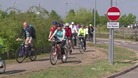 Cyclists call for safer cycle paths