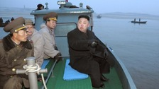 N Korea &amp; China&#x27;s relationship enters choppier waters