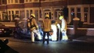 Fire crews tackle two car fires in Cardiff