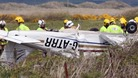 Lancashire man dies in plane crash