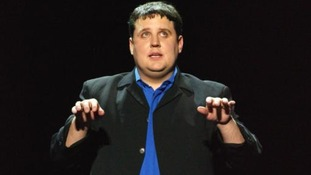 A man has been charged with fraud after posing as the brother of Peter Kay