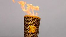 What your council spent on the Olympic Torch relay