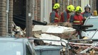Properties are being abolished after blast