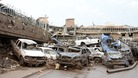 Search for survivors after Oklahoma tornado