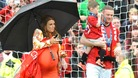 Coleen Rooney gives birth to second child