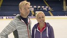 Torvill and Dean announcment
