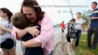 Mother reunited with her son after tornado hits school