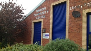 Fawdon Community Centre