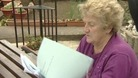 Pensioner's plea to save her home