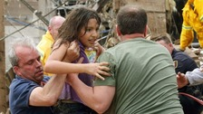 Search for survivors after US tornado: Latest updates