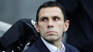 Gus Poyet has a growing reputation following his success at Brighton