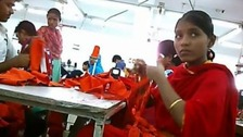 Exclusive: Inside Bangladesh's garment factories