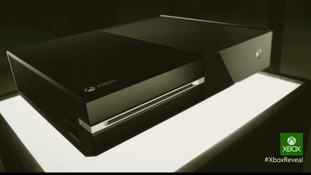 Microsoft launches new Xbox One as living room hub