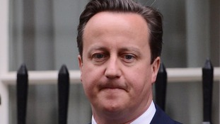 David Cameron will seek full EU backing for global action to counter tax evasion at a summit today.