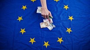 Cameron urges unity over EU tax rules