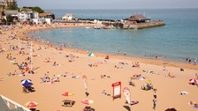 Our beaches are UK's best