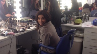 Coronation Street actress Shobna Gulati