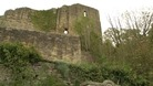 Demands to repair crumbling castle
