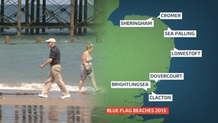 Blue Flag beaches