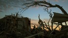 Survivors search flattened homes after deadly tornado