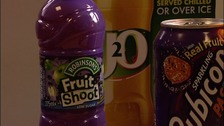 Britvic products