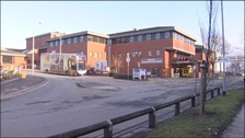 Tameside Hospital