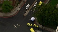 Woolwich attack: Latest updates