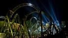 Opening of new Alton Towers ride postponed