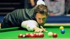 Judd Trump helps launch Teenage Cancer Trust appeal