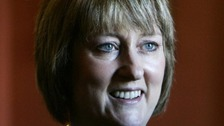 Ex-Home Sec Jacqui Smith on facing a 'terror attack'