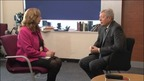 Lynn Courtney interviews Alan Johnson MP