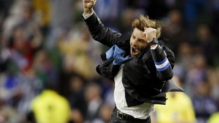 Villas-Boas wins Europa League