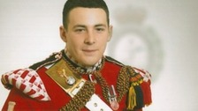 Tributes for Woolwich soldier Lee Rigby