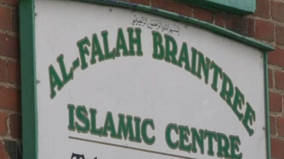 braintree muslim They said the ban singles out populations of six overwhelmingly muslim nations for sweeping immigration restrictions that do  braintree, ma 02184-3839 tel: 617 .