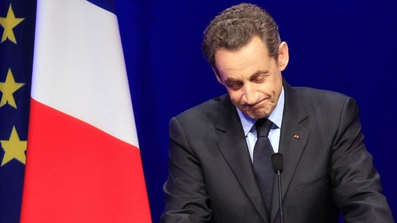 Nicolas Sarkozy French Election